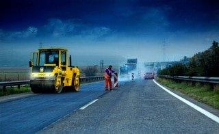 Правительство распределило более 17 млрд рублей на развитие региональных автодорог