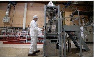 Россия и Узбекистан договорились о строительстве АЭС