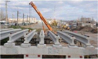 В Подмосковье построят новые путепроводы за 2 млрд рублей