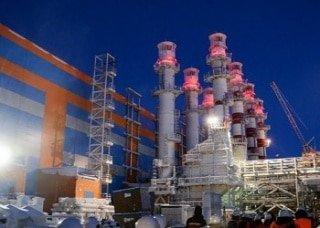 Русские научились сжижать газ сами