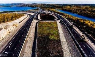 World Highways: В России взялись за строительство объездных дорог