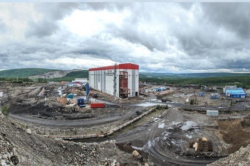 Какую новейшую технику получил Эльгинский угольный комплекс