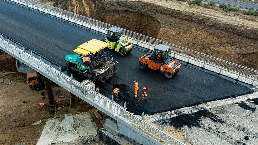 На строительство Большого Казанского кольца направили 700 млн рублей в 2019 году